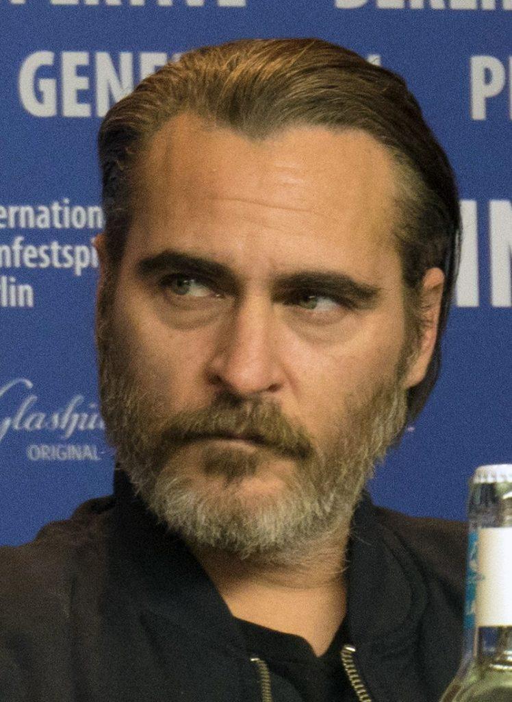 Joaquin Phoenix, Image Source: Wikipedia