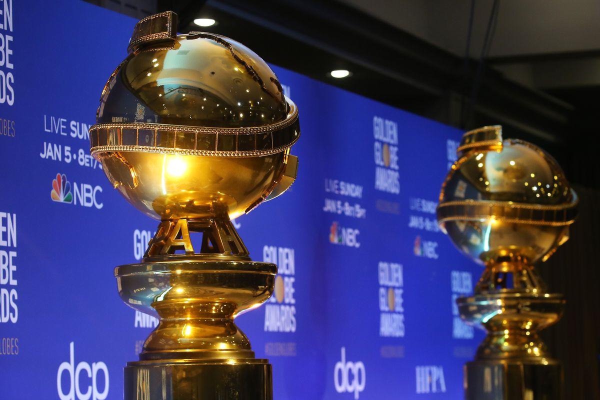 Golden Globes Awards 2020, Image Source: vox.com