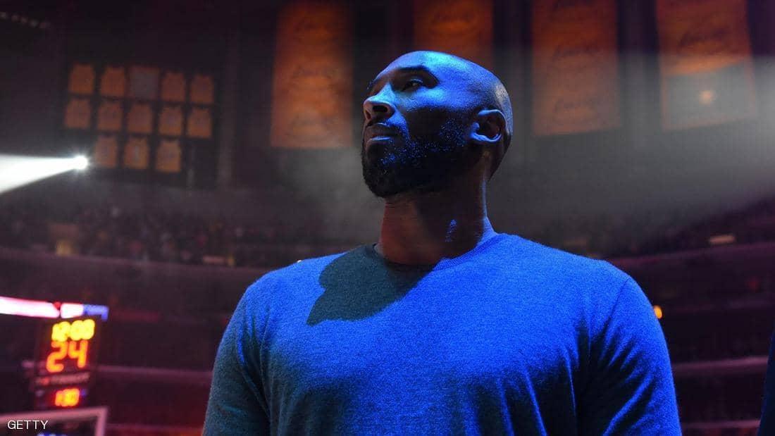 Kobe Bryant / Image Credit: Getty Images