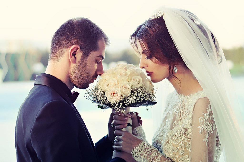 million get married on Valentine's Day