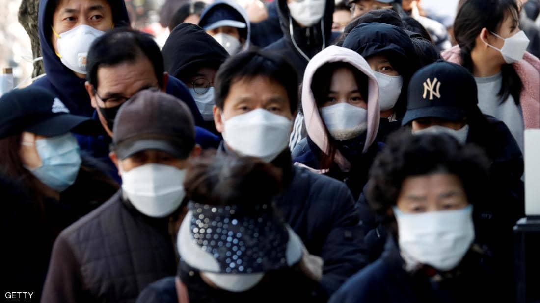 Coronavirus Spreading So Widely in South Korea