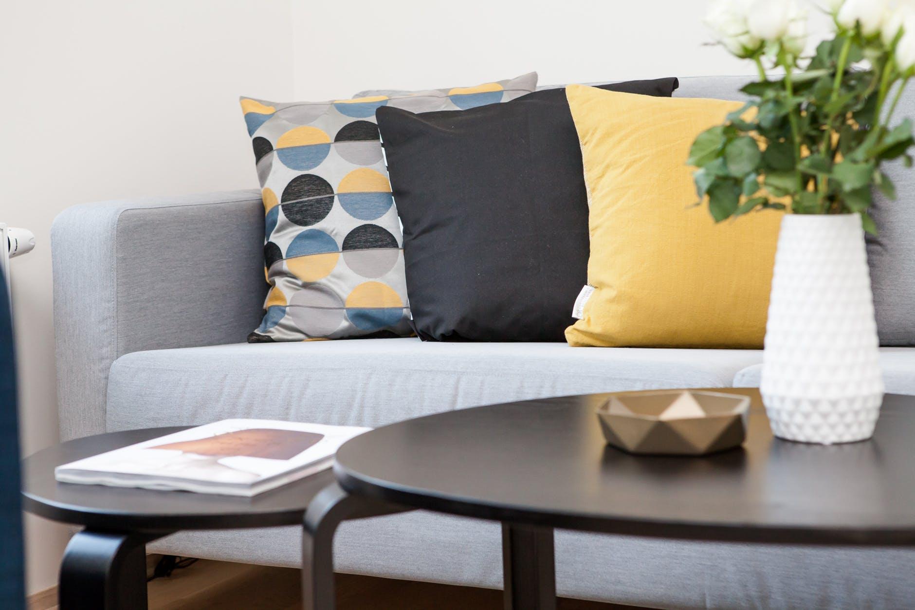 Interior Design Ideas for Small Homes