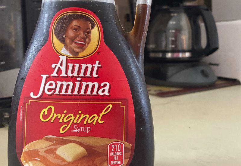 History Behind Face Of Aunt Jemima – East Texas Native Lillian Richard