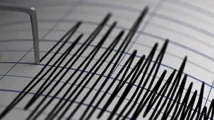 Earthquake of magnitude 6.5 jolts Indonesia