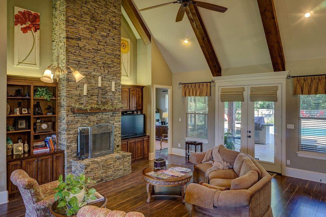 Make Your House a Home on a Budget!